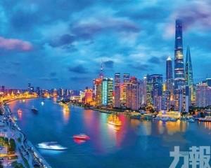 蘇杭上海各領風騷