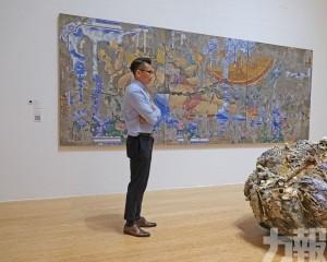 藝文薈澳凝聚全球藝術之美