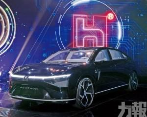 台灣鴻海科技進軍電動車業務