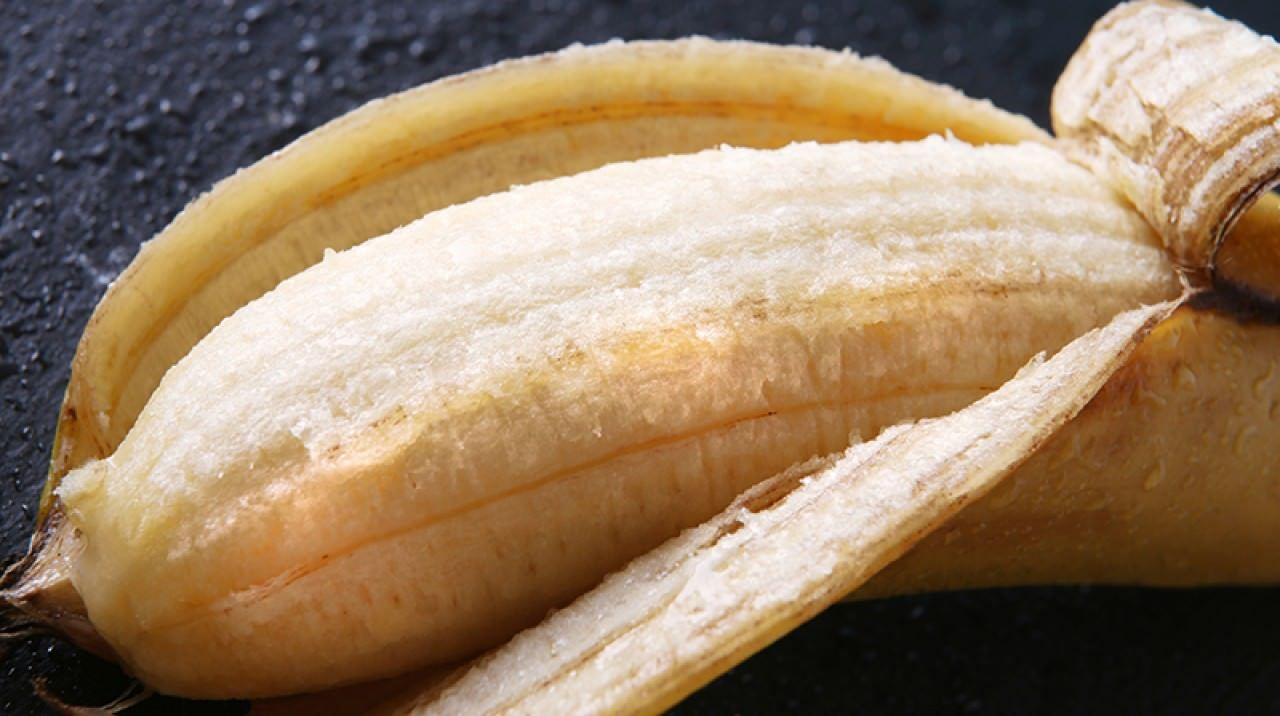 日農場花40年研發新種香蕉