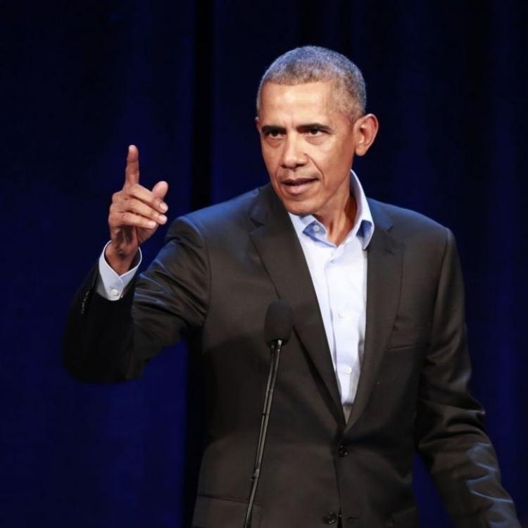 奧巴馬據報於本月下旬訪日