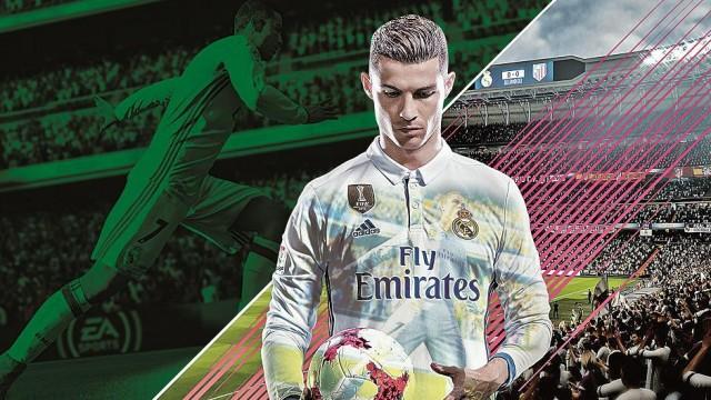 FIFA 18大革新