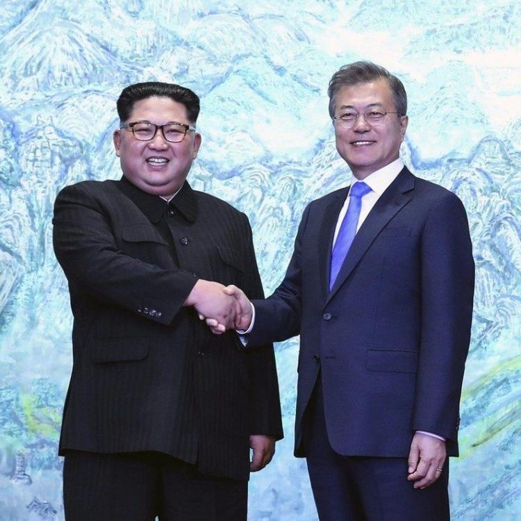 韓朝開會全面落實《板門店宣言》