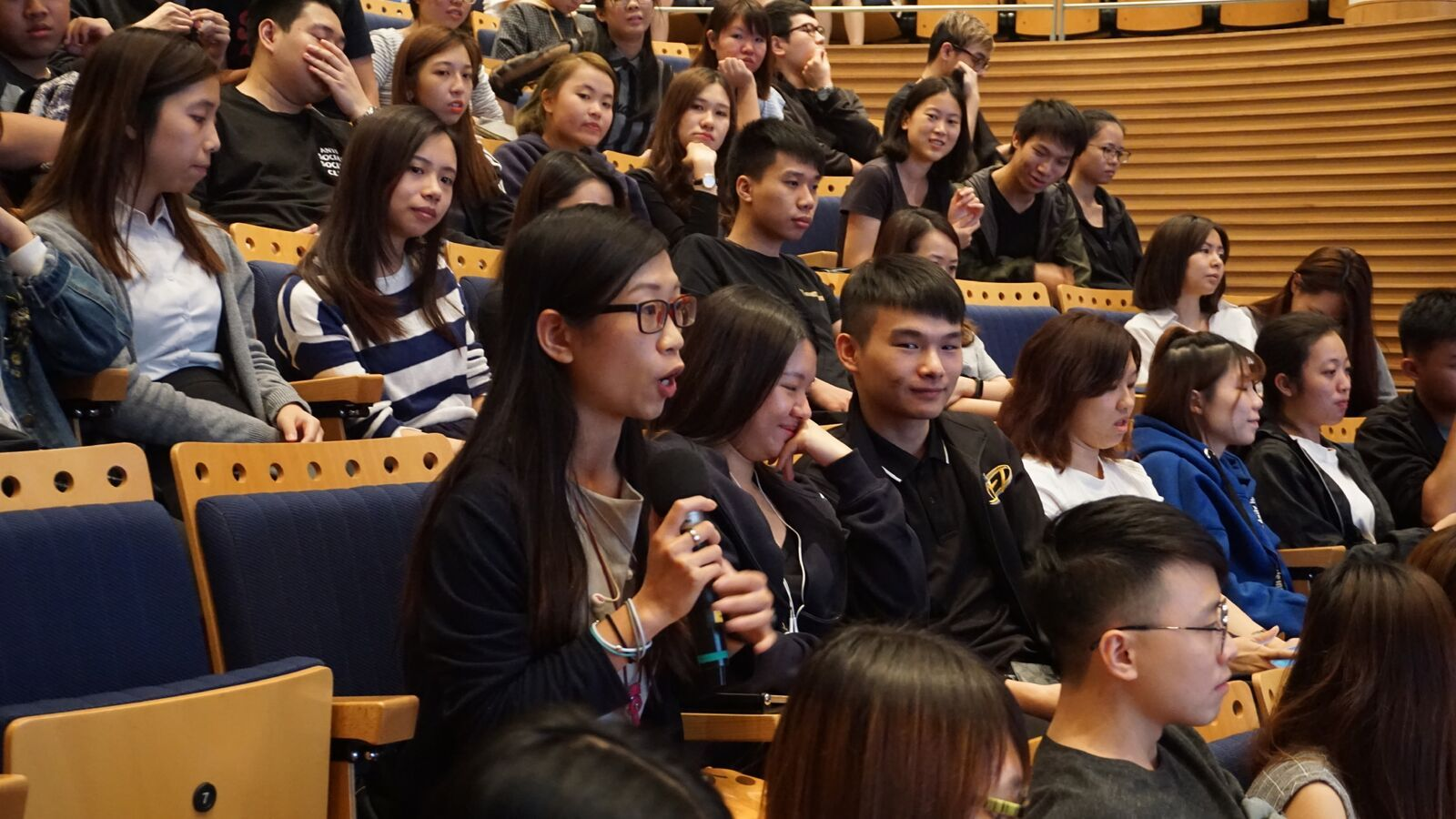 學術與實踐結合助學生多元發展