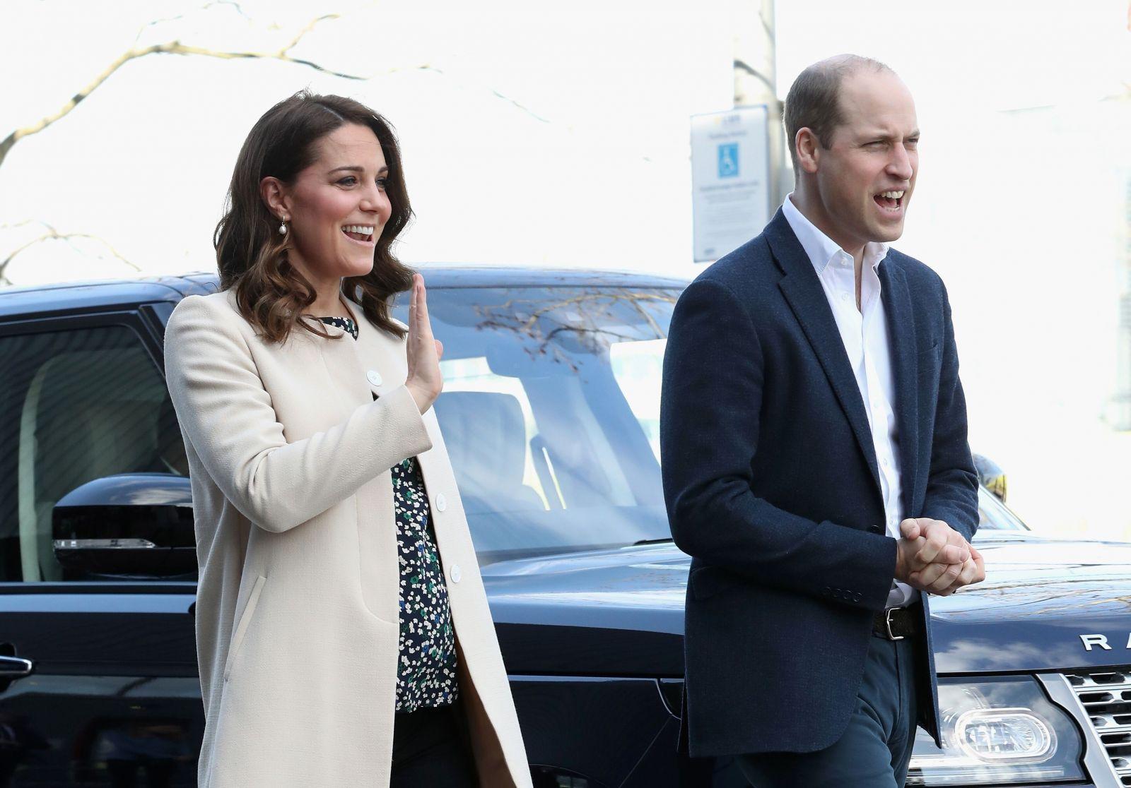 英王室再添新成員
